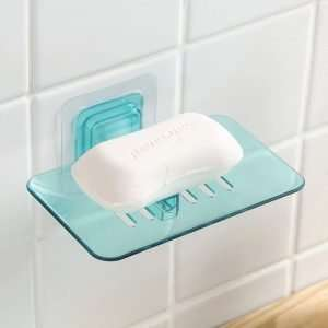 Soap Dish Green
