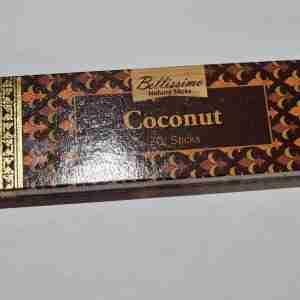 Incense Coconut