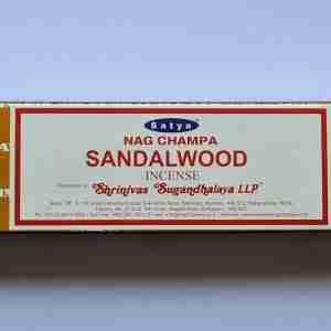 Insense Sandalwood