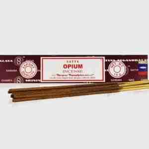 Incense Opium