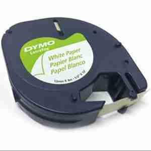 Dymo Label Paper