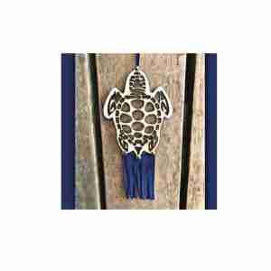 Turtle Dreamcatcher