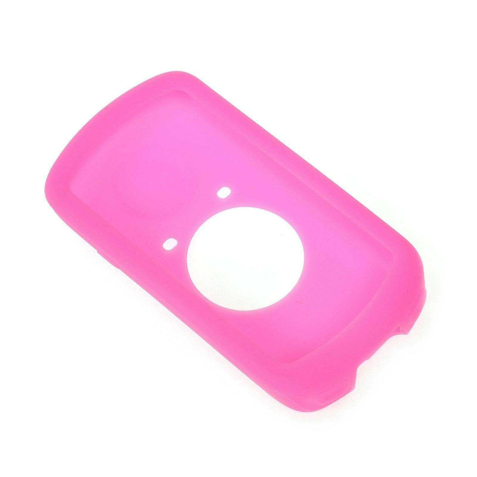 Silicone Protective cover for Garmin Edge 1030 GPS & Tempered Glass screen  cover