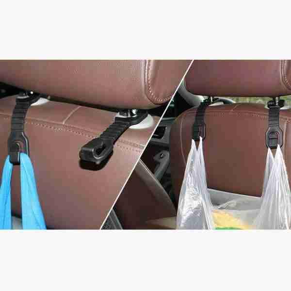 Car Headrest Hanger Hook
