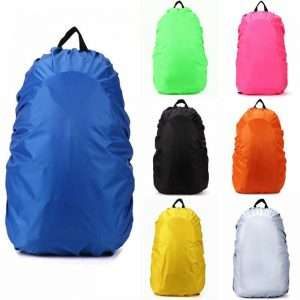 Back Pack Cover